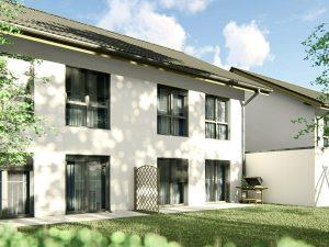 6 Doppelhaushälften in Paderborn Neuenbeken