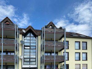 4-Zimmer Wohnung in zentraler Lage von Bad Lippspringe