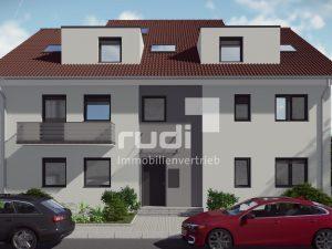 Neubaugebiet Elser Bruch, Paderborn. In bester Lage am See